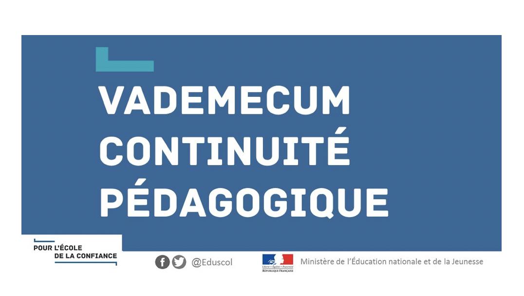 vademecum_continuité-péda