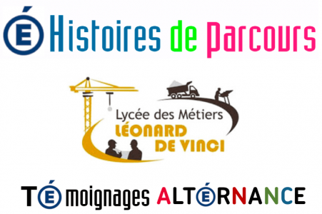 Lycée LEONARD DE VINCI - Blanquefort 33