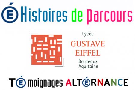Lycée Gustave Eiffel - Bordeaux 33